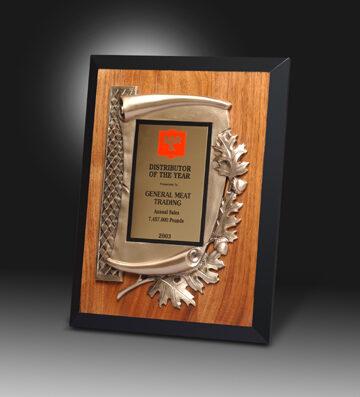 acorn-style-frame-plaque