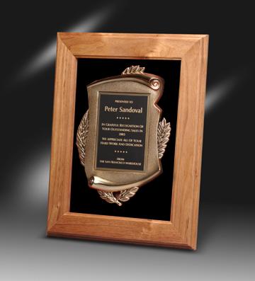bronze-frame-plaque