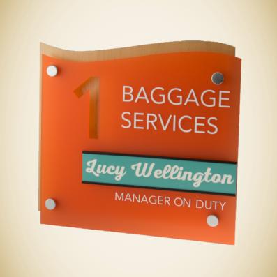Baggage-Services