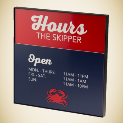 Open-Hours