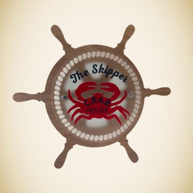 Skipper-Crabs