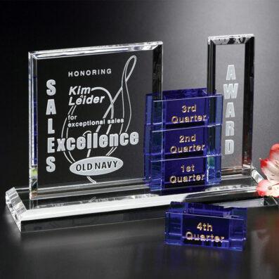 Gateway Milestone Award