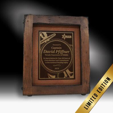 Arkwood Frame Award