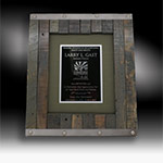 Limited Edition Frame Awards